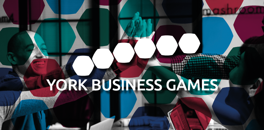 York Business Games